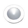 Ursa Collection 1 Light Disc Light In White