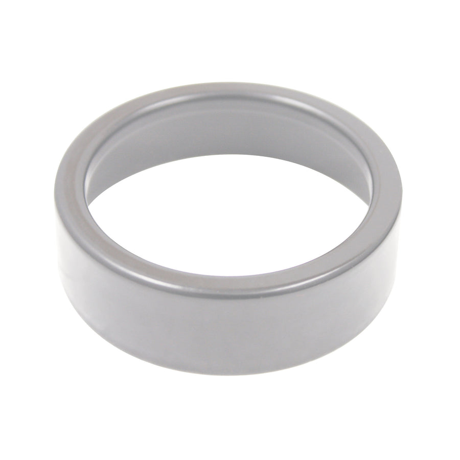 Aurora Surface Mount Collar In Chrome
