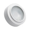 Aurora 3 Light Xenon Disc Light In White