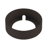 Alpha Surface Mount Collar In Oil Rubbed Bronze