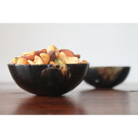 Horn Bowl (Set of 2)