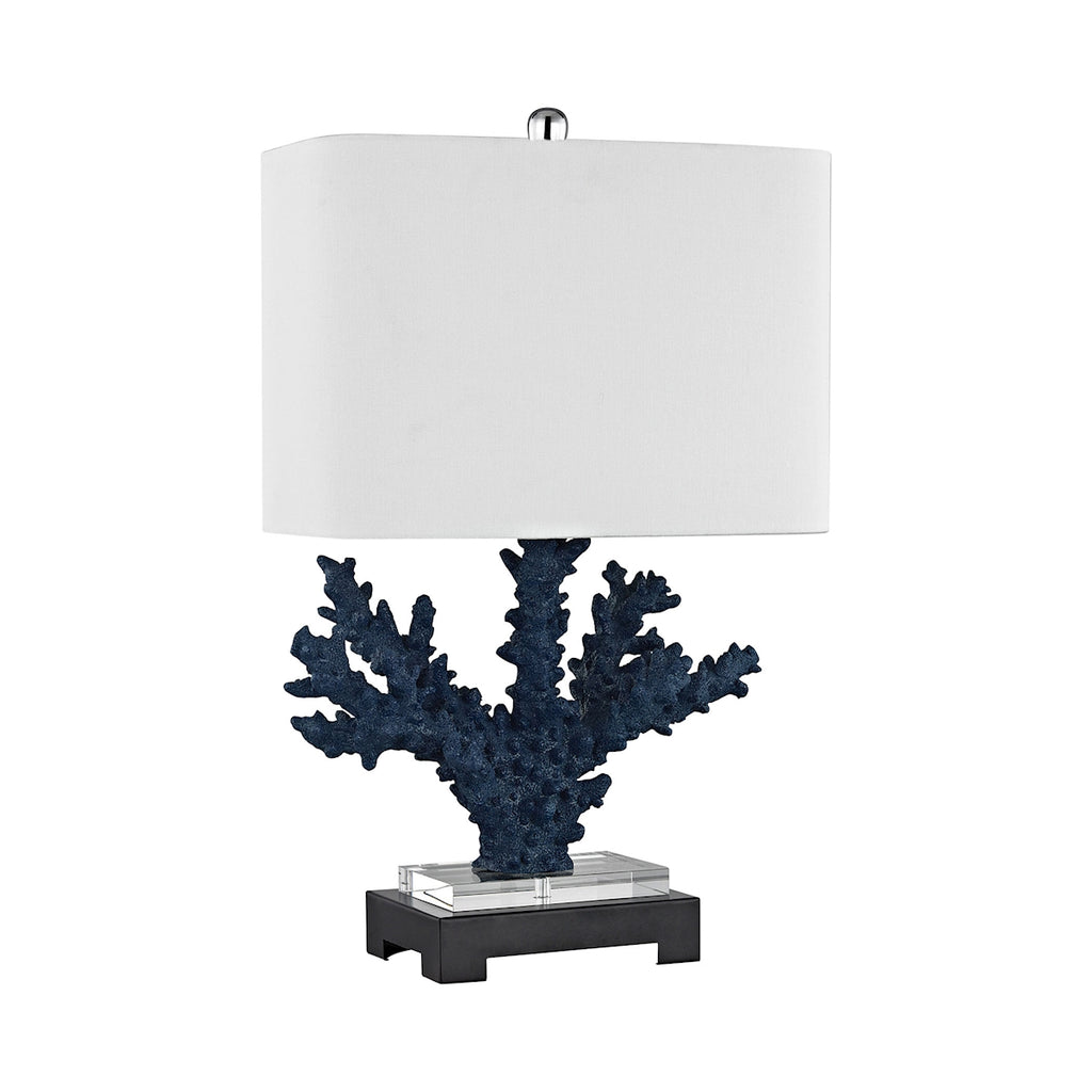 Cape Sable Table Lamp
