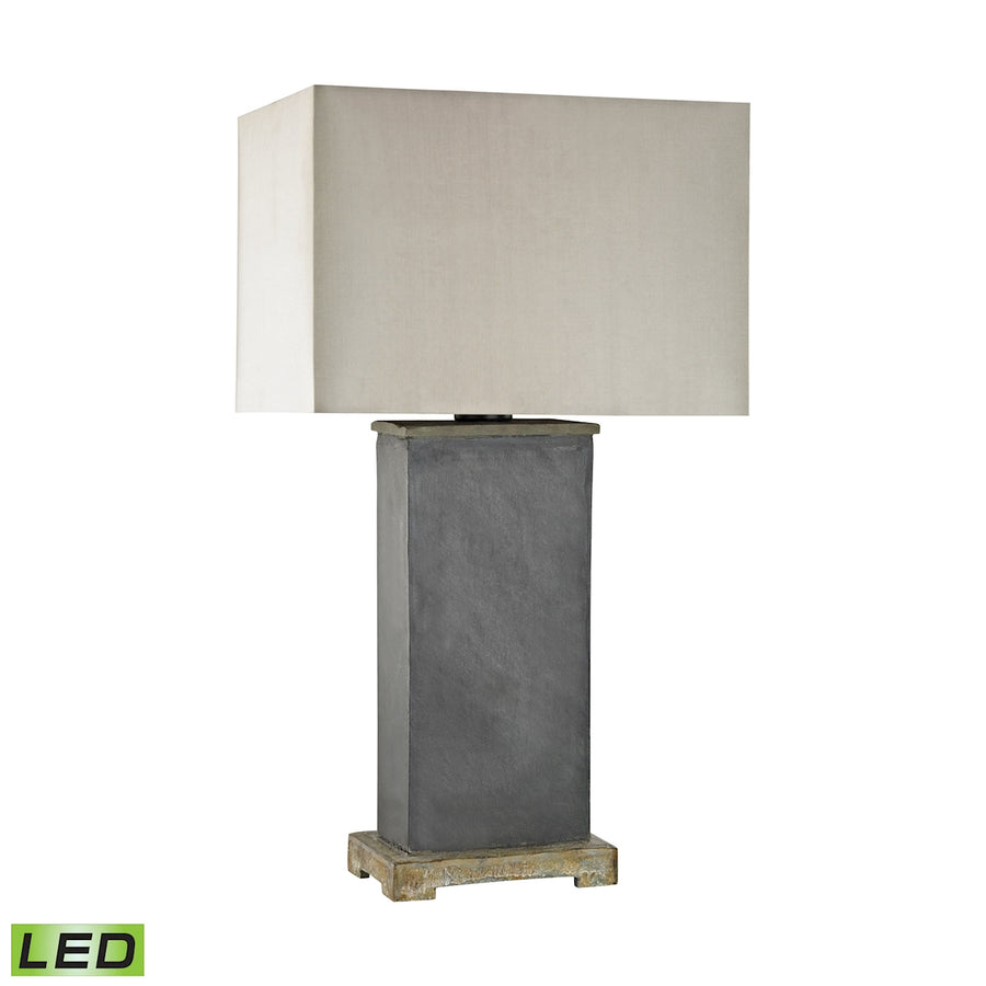 Elliot Bay Outdoor LED Table Lamp