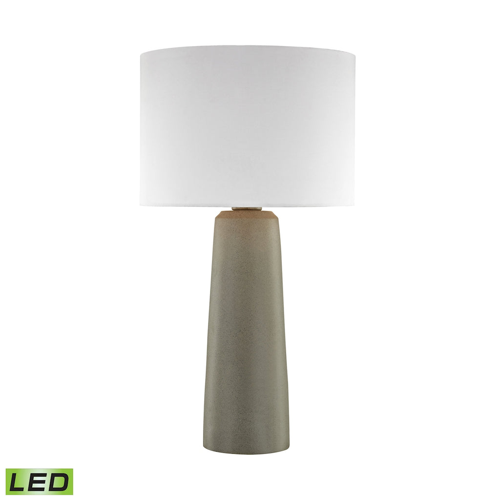 Eilat Outdoor LED Table Lamp