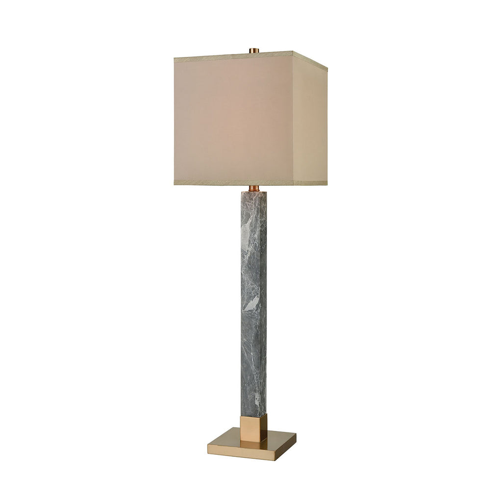 The Guvner Table Lamp