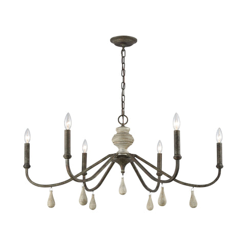 French Connection Chandelier