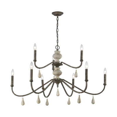 French Connection Chandelier - Grande