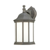 HAWTHORNE wall lantern Painted Bronze 1x
