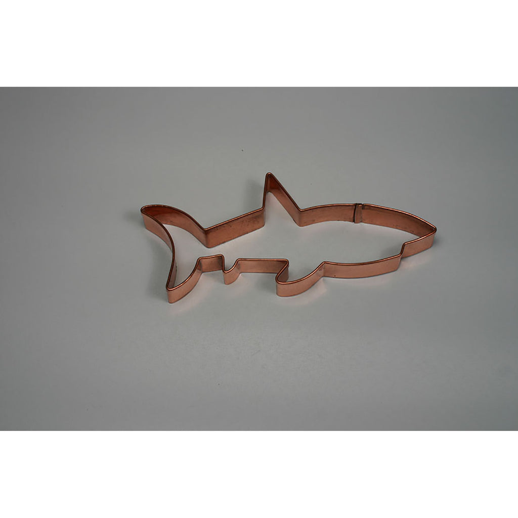 Shark Cookie Cutter