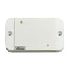 ZeeStick 120V Wiring Box In White