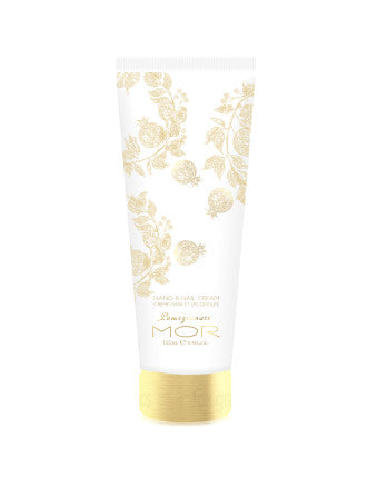MOR Pomegranate Hand and Nail Cream