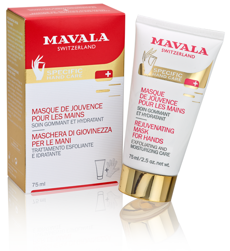 Mavala Rejuvenating Mask for Hands