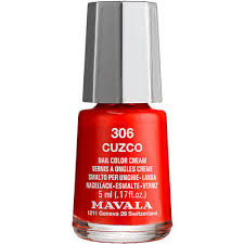 Mavala Nail Color Cuzco 306