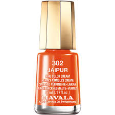 Mavala Nail Color Jaipur 302