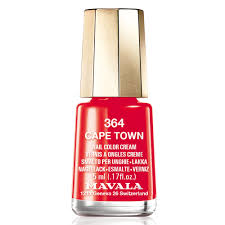 Mavala Nail Color Cape Town 364