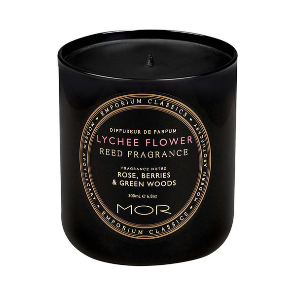 MOR Candle Lychee Flower