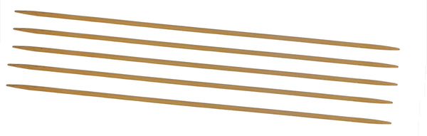 KnitPro Bamboo Double Pointed Needles