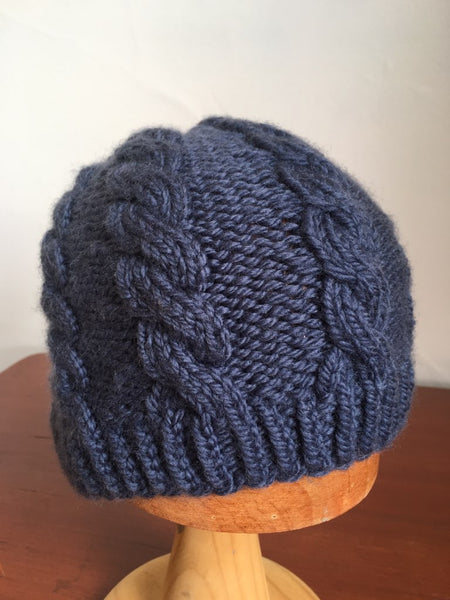Knitting In The Round - 50% deposit*