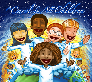 A Carol For All Children (Country/Americana Version) Digital Download