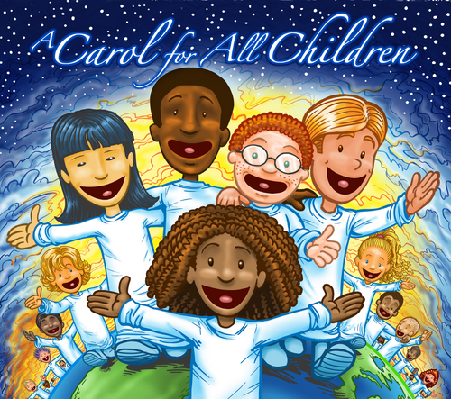 A Carol for All Children (Gospel Version) Digital Download