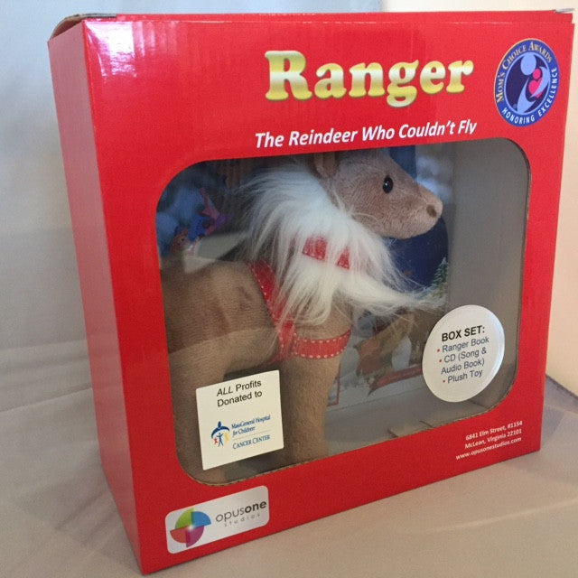 Ranger Boxed Set