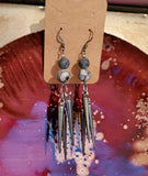Urchin Earrings