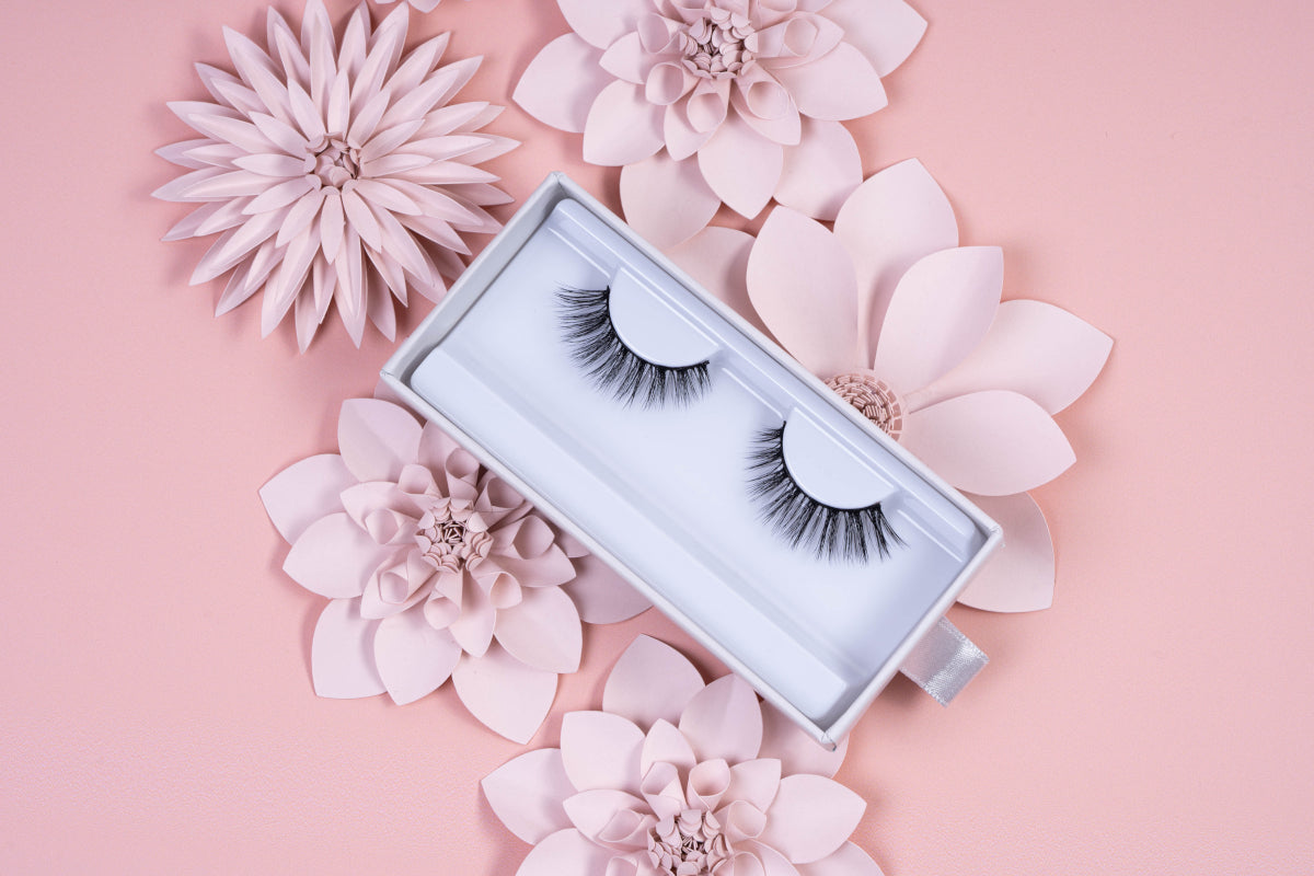 ur luxurious Vegan Mink range has been carefully designed by our lash artists to include styles suited to every eye shape, and every makeup look.