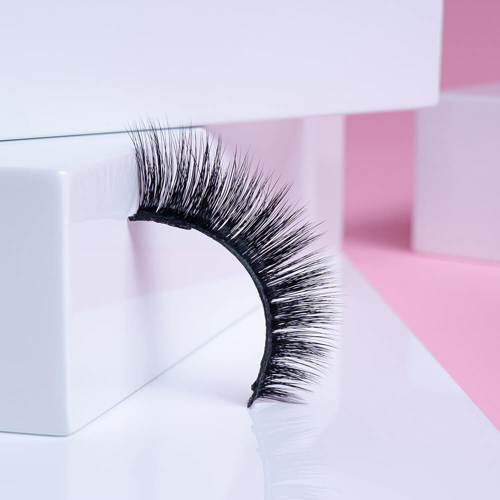 Add some Thuy beauty lashes to your basket today, and get ready to witness the transformation that has made these one of our bestselling designs!