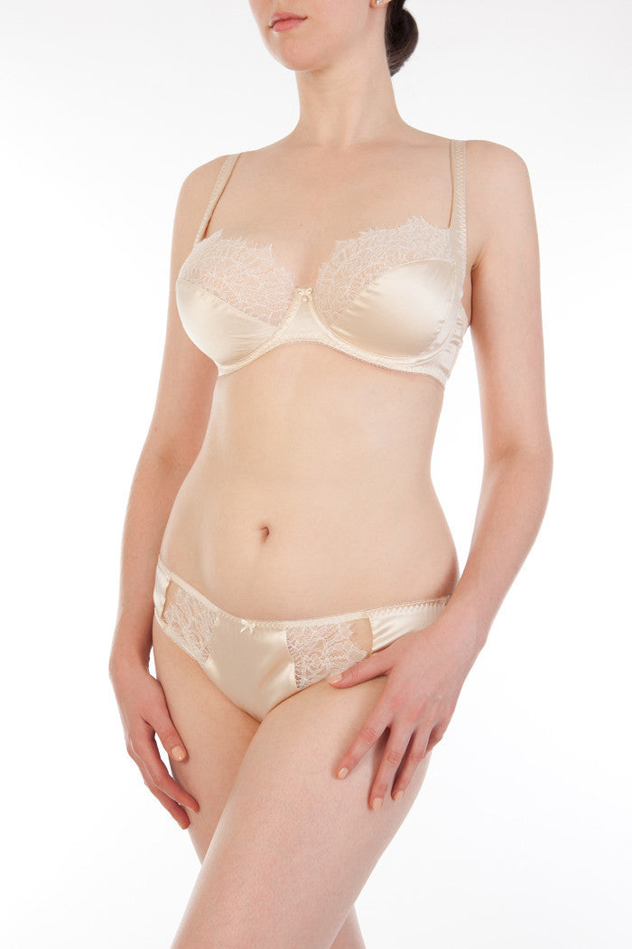 Eleanor Almond Classic Briefs