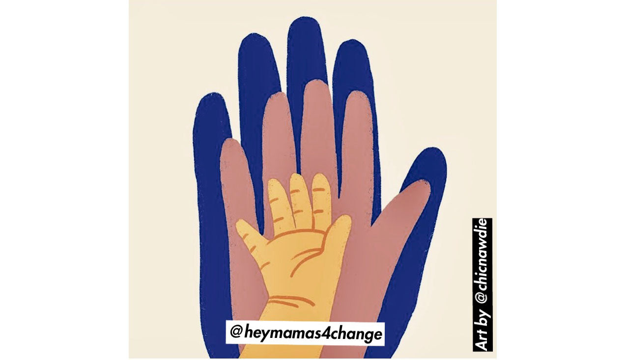 Hey Mamas 4 Change image