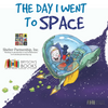The Day I Went To Space Book