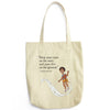 A True Story by Zack Tote Bag