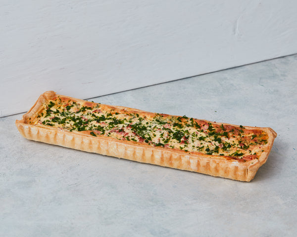 Cremorne Street Bakers - Take home meals with free Delivery. Family Savoury Tarts