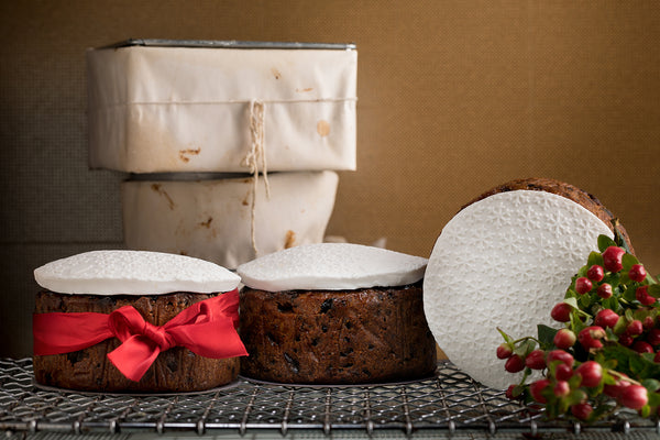 Christmas Cakes 5 inch round