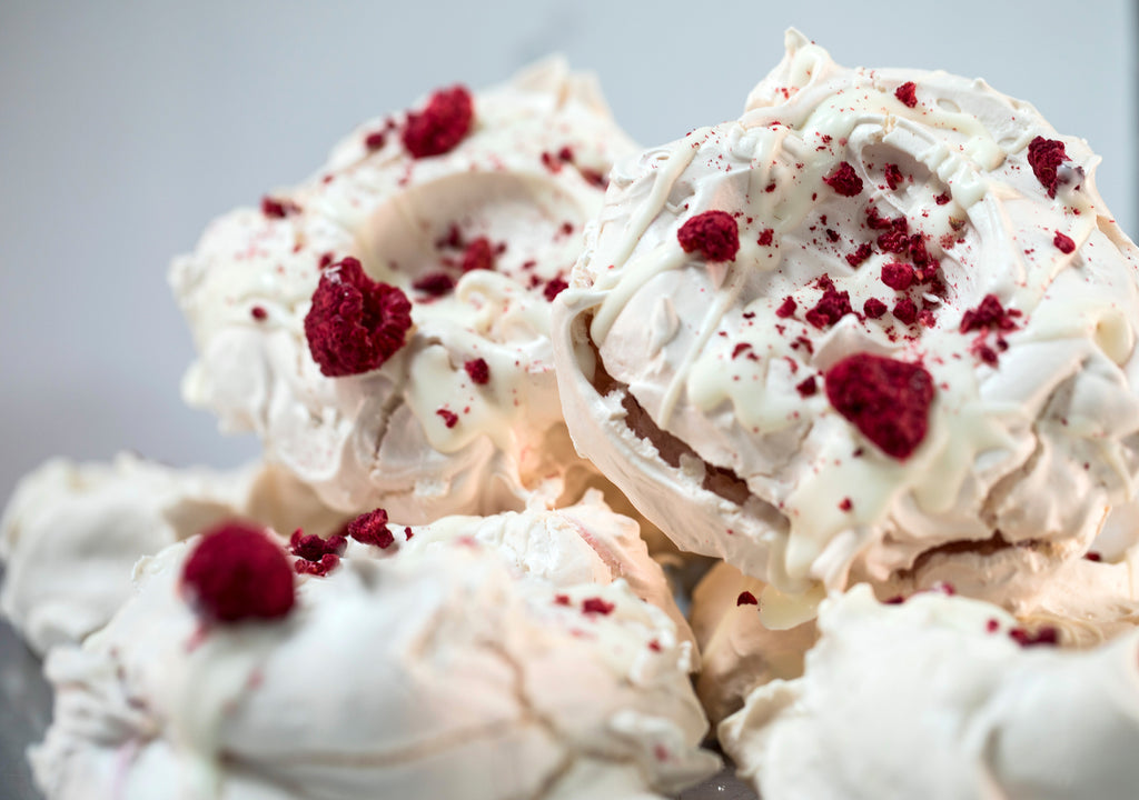 Cremorne Street Bakers, best cakes in melbourne, meringues