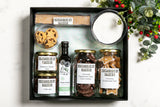 Cremorne Street Bakers, Isolation Boxes, Hampers and Gifts Melbourne Chritmas hampers