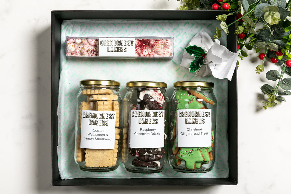 Sweet Traditions Hamper