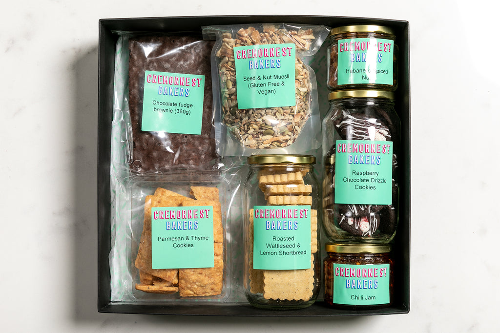 Sweet Gift Hampers