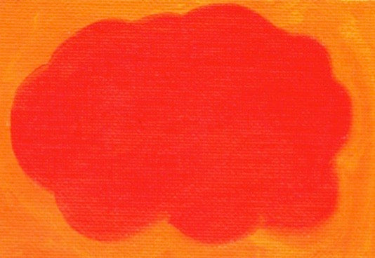 Jane Trengove : Red Cloud