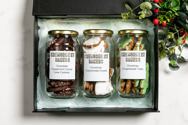 Triple Treat Hamper