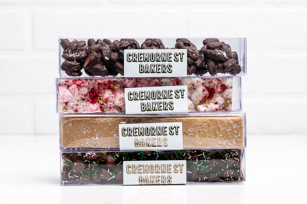 Gourmet Rocky Road Gift Bar