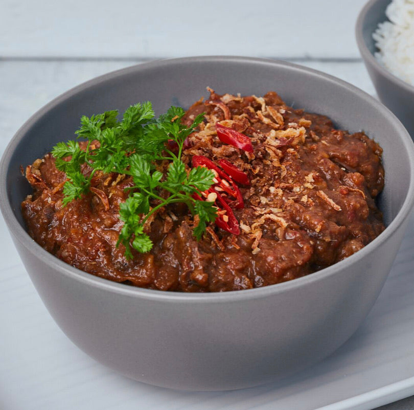 Cremorne Street Bakers - Take home meals with free Delivery. Vietnamese Braised Beef with lemongrass and Ginger (gluten free)