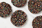 Chocolate Sprinkle Cookie