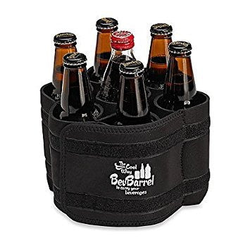 Beverage Barrels - Black-Coolers-BevBarrel-Garibaldi General