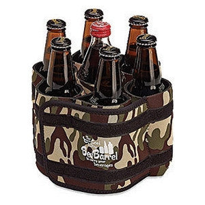 Beverage Barrels - Camo-Coolers-BevBarrel-Garibaldi General