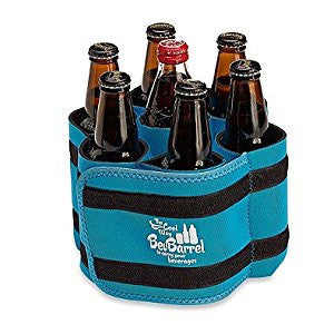 Beverage Barrels - Light Blue-Coolers-BevBarrel-Garibaldi General