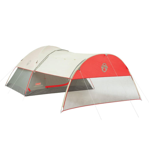Coleman Cold Springs 4 Person with Front Porch Dome Tent-Tents-Coleman-Garibaldi General