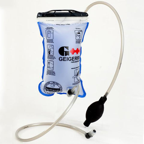 Geigerrig Hydration Pack Engine Reservoir 2 Liter-Hydration Packs-Geigerrig-Garibaldi General