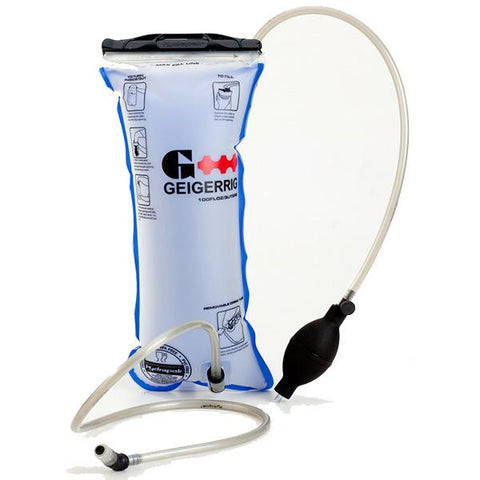 Geigerrig Hydration Pack Engine Reservoir 3 Liter-Hydration Packs-Geigerrig-Garibaldi General