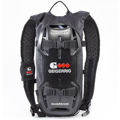 Geigerrig Rig Guardian Hydration Pack 70 oz. Grey-Black-Hydration Packs-Geigerrig-Garibaldi General